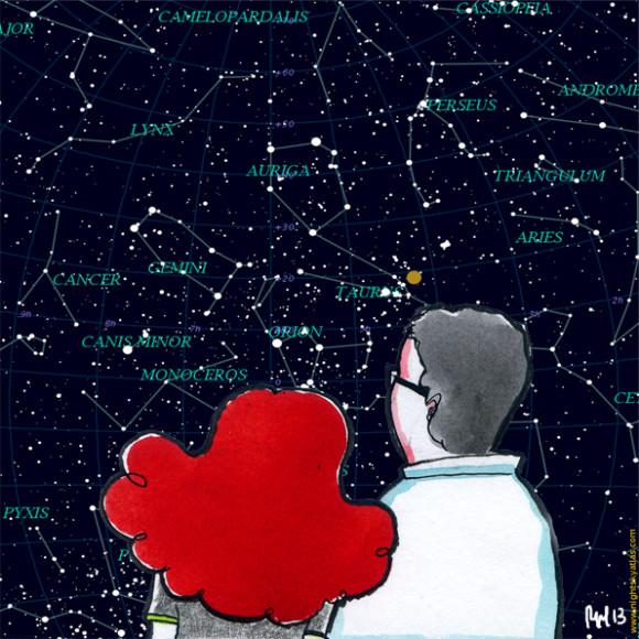 39 miligramos y una estrella fugaz